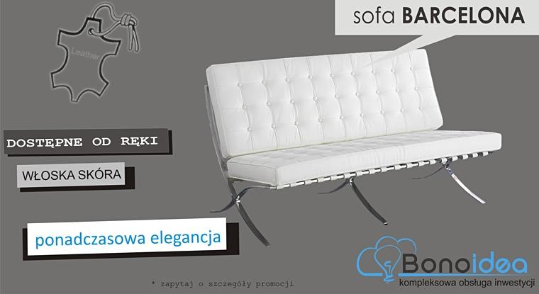 BANER sofa barcelona