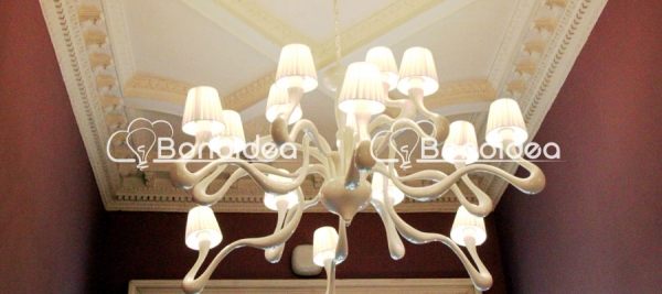 Jak Wybrać Oświetlenie Klatki Schodowej Bonoidea